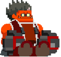 BlazBlue Iron Tager Lobby Avatar Sit.png