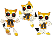XBlaze Brain Cat Model Sheet 02.png