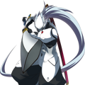BlazBlue Hakumen Story Mode Avatar Battle.png