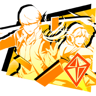 BlazBlue Cross Tag Battle Trophy Episode P4A.png