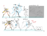 BlazBlue Bullet Motion Storyboard 16(A).png
