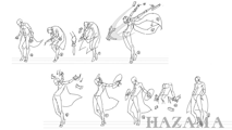 BlazBlue Hazama Motion Storyboard 01.png