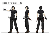 XBlaze Avenge Model Sheet 03.png