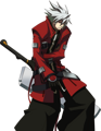 BlazBlue Ragna the Bloodedge Story Mode Avatar Defeated(A).png