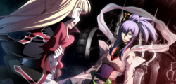 BlazBlue Central Fiction Amane Nishiki Arcade 01(A).png