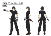 XBlaze Avenge Model Sheet 06.png