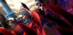 BlazBlue Central Fiction Jin Kisaragi Arcade 01.png