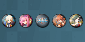 Eighty Sixed BlazBlue - Character Buttons 2.png