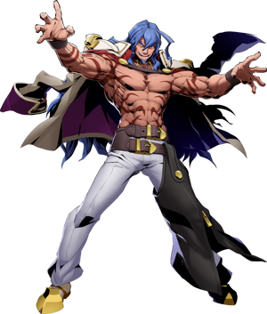 BlazBlue Cross Tag Battle Azrael Main.png