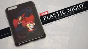Eighty Sixed BlazBlue - Plastic Night Phone Case.jpg