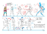 BlazBlue Noel Vermillion Motion Storyboard 09(A).png