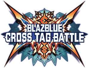 BlazBlue Cross Tag Battle Logo.png