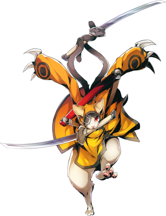 BlazBlue Central Fiction Jubei Main.png