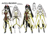 BlazBlue Meifang Lapislazuli Model Sheet 01.png