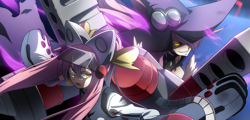BlazBlue Central Fiction Kokonoe Arcade 06(B).png