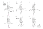 BlazBlue Izayoi Motion Storyboard 01(B).png