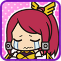 BlazBlue Blue Radio Izayoi Icon 02.png