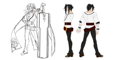 BlazBlue Kagura Mutsuki Model Sheet 02.png
