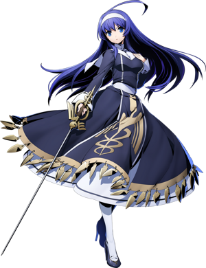 BlazBlue Cross Tag Battle Orie Main.png