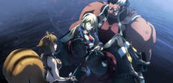 BlazBlue Central Fiction Iron Tager Arcade 05.png
