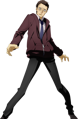 XBlaze Goro Joizumi Avatar Normal Pose 1(A).png