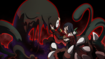 BlazBlue Continuum Shift Arakune Story Mode 03(A).png