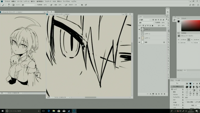 Arc Nama 24h Special ~The World~ Higuchi Livestreamed Painting Session.png
