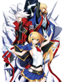 BlazBlue Chrono Phantasma Material Collection.png