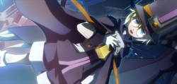 BlazBlue Chrono Phantasma Carl Clover Arcade 02(B).png