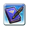 Pen and Memo Icon.png