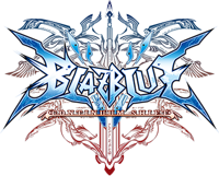BlazBlue Continuum Shift Logo.png