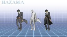 BlazBlue Hazama 3D Model.png