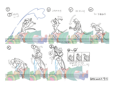 BlazBlue Bullet Motion Storyboard 20(D).png