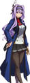 BlazBlue Kajun Faycott Story Mode Avatar School(A).png