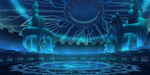 BlazBlue Old Gate Background 048.png