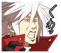 BlazBlue Blue Radio Sticker 093.png