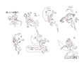 BlazBlue Bullet Motion Storyboard 14.png