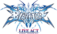 BlazBlue Live Act Logo.png