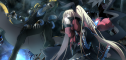 BlazBlue Central Fiction Rachel Alucard Arcade 05.png