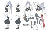 BlazBlue Hakumen Model Sheet 02.jpg