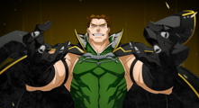 XBlaze Drei Battle 02(C).png
