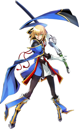 BlazBlue Central Fiction Jin Kisaragi Main.png