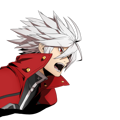 BlazBlue Cross Tag Battle Ragna the Bloodedge Cutin.png