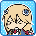 BlazBlue Blue Radio Noel Icon 02.png