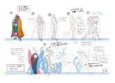 BlazBlue Relius Clover Motion Storyboard 07(A).jpg