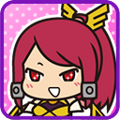 BlazBlue Blue Radio Izayoi Icon 03.png