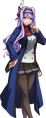 BlazBlue Kajun Faycott Story Mode Avatar School(B).png