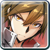 BlazBlue Central Fiction Naoto Kurogane Icon.png
