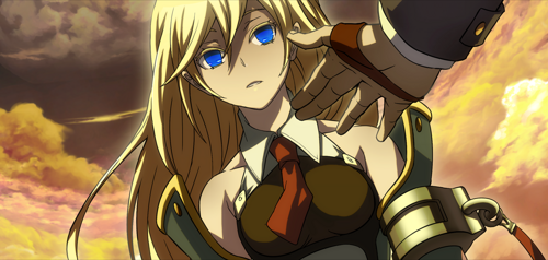BlazBlue Continuum Shift Jin Kisaragi Arcade 02.png