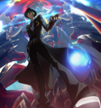BlazBlue Central Fiction Hazama Arcade 04.png